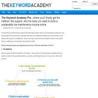 The Keyword Academy image