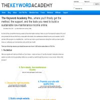 The Keyword Academy image